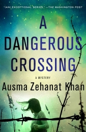 A Dangerous Crossing Book Cover - Click to open New Releases panel