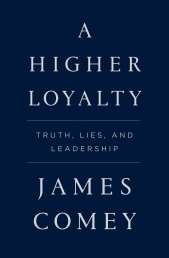 A Higher Loyalty Book Cover - Click to open Top Sellers panel