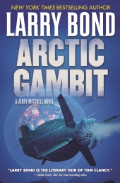 Arctic Gambit Book Cover - Click to open Top Sellers panel