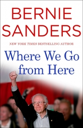 Where We Go from Here Book Cover - Click to open Top Sellers panel