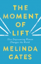 The Moment of Lift Book Cover - Click to open Top Sellers panel