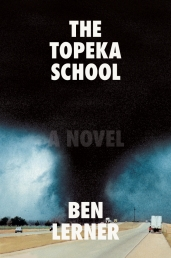 The Topeka School Book Cover - Click to open Top Sellers panel